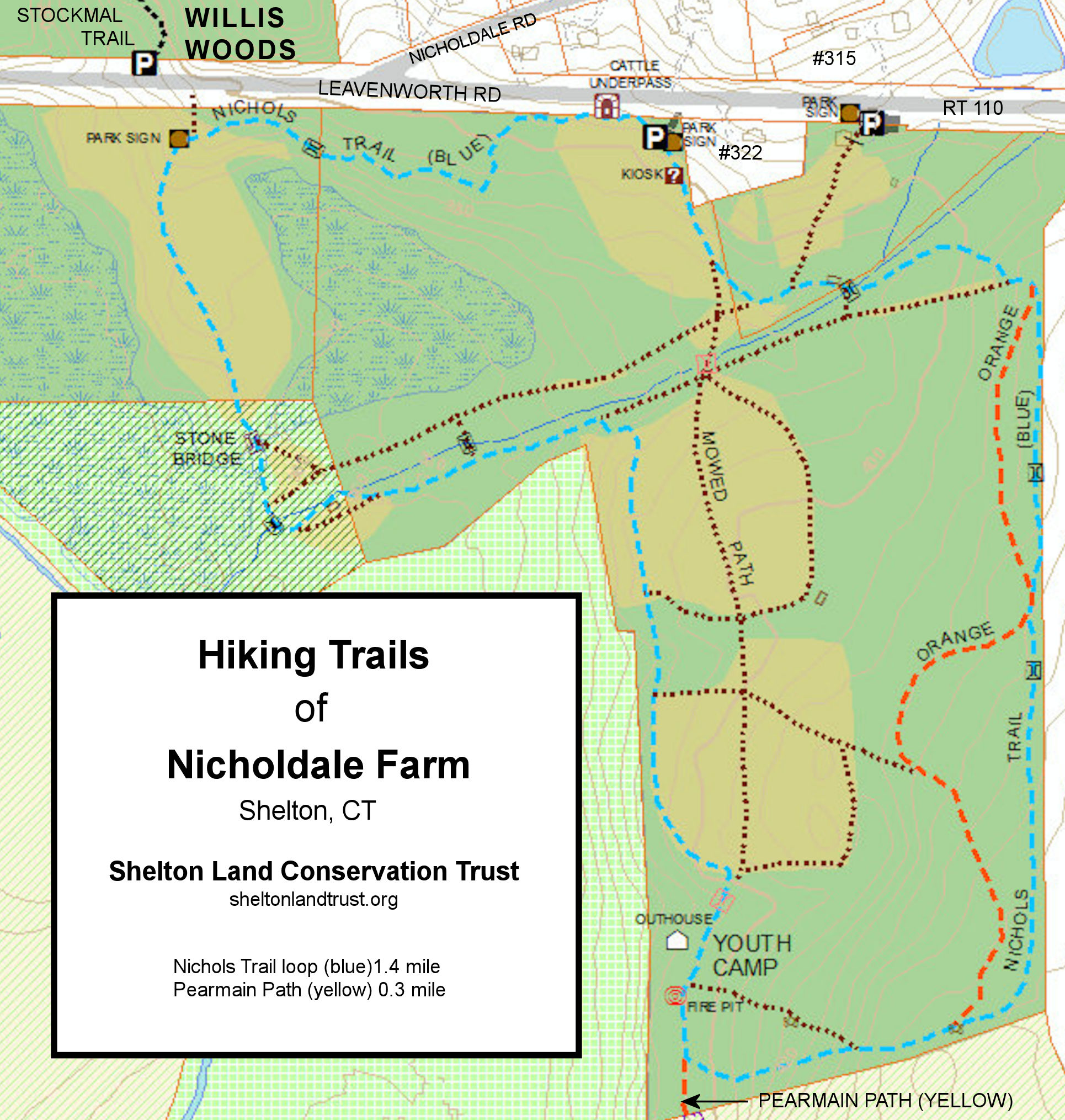 Shelton Trails on places to go map, hiking tours, hunting map, nature map, orienteering map, trail map, following a map, hiking trail, hiking tips, space exploration map, hiking tracks,
